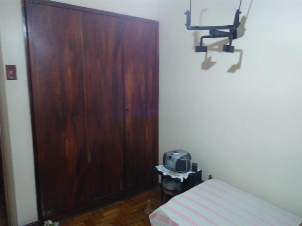 apartamento com 3 dormitórios à venda, 80 m² por r$ 450.000,00 - icaraí - niterói/rj - ap1620