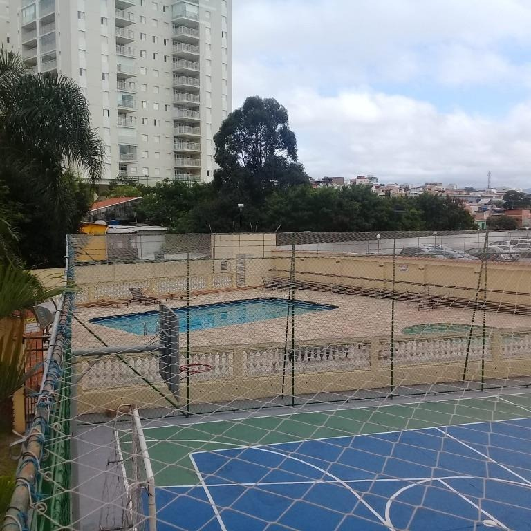 apartamento com 3 dormitórios à venda, 80 m² por r$ 450.000,00 - macedo - guarulhos/sp - ap6522