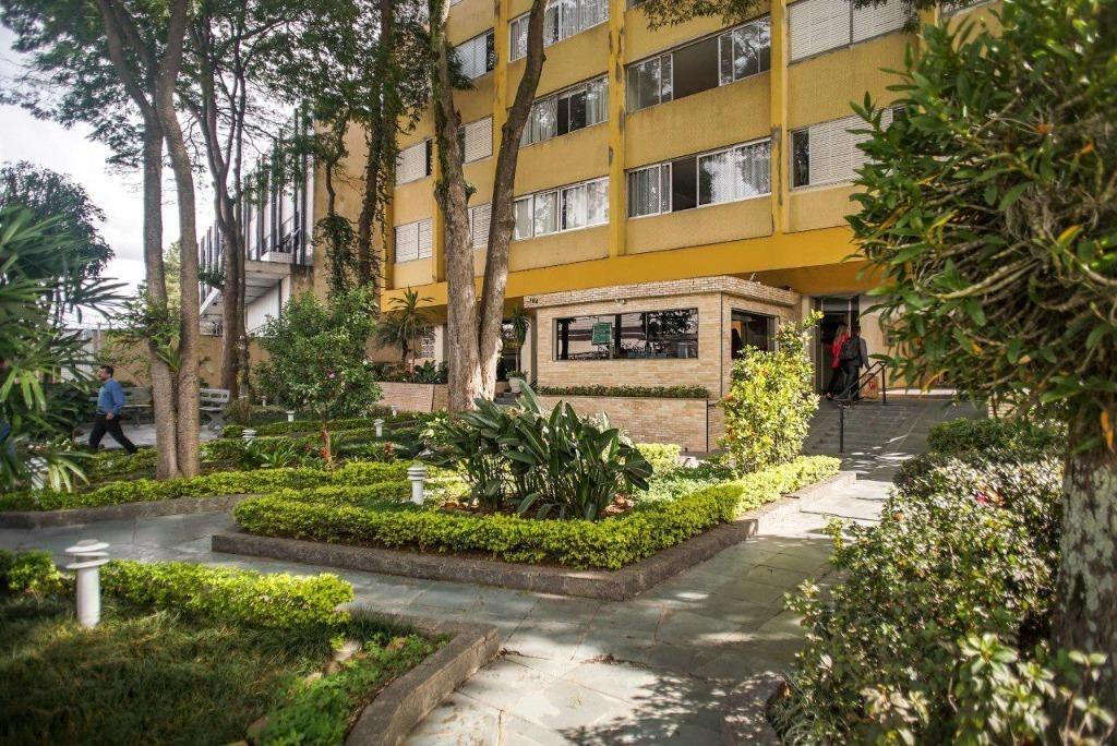 apartamento com 3 dormitórios à venda, 80 m² por r$ 550.000,00 - alto do ipiranga - são paulo/sp - ap8519