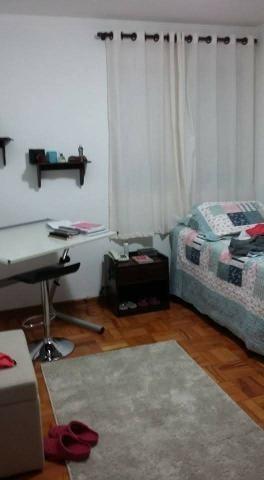 apartamento com 3 dormitórios à venda, 80 m²  - vila mariana - são paulo/sp - ap8488