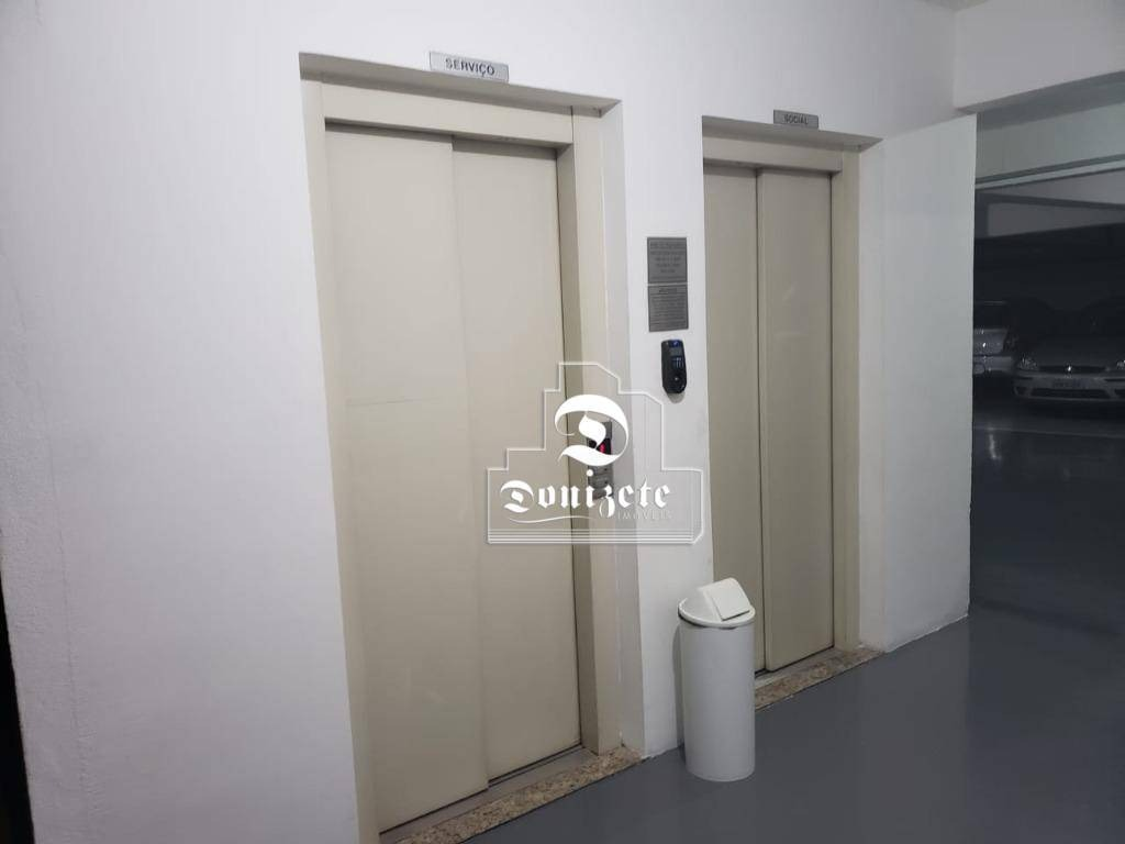 apartamento com 3 dormitórios à venda, 82 m² por r$ 505.000,00 - vila assunção - santo andré/sp - ap12340