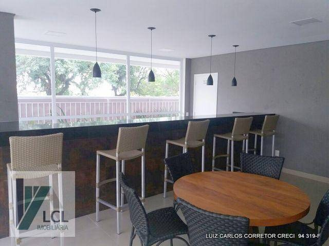apartamento com 3 dormitórios à venda, 82 m² por r$ 520.000,00 - jardim umarizal - são paulo/sp - ap0027