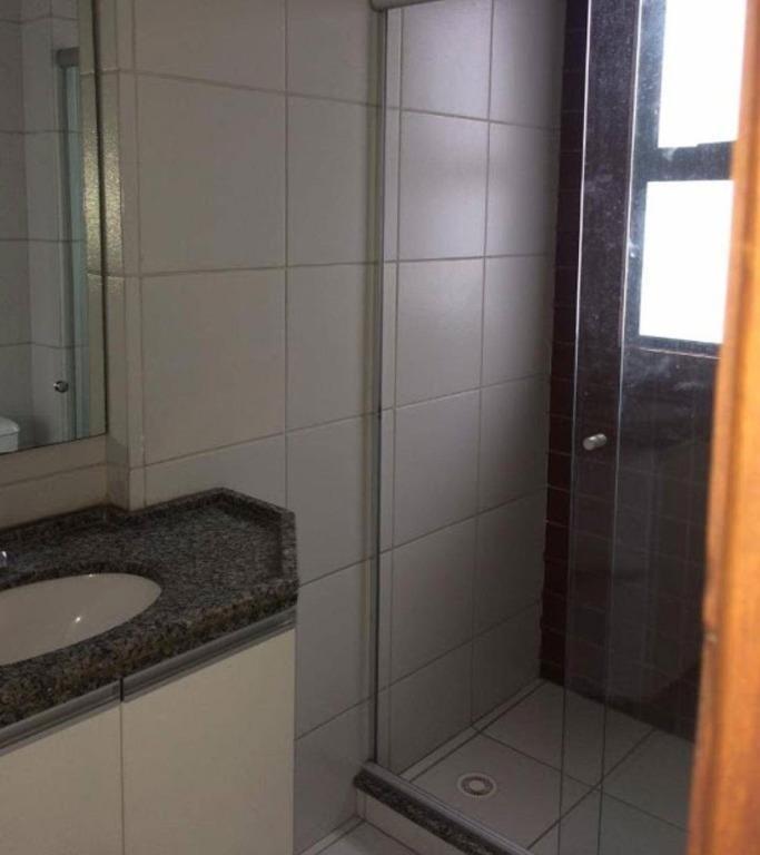 apartamento com 3 dormitórios à venda, 83 m² por r$ 500.000,00 - torre - recife/pe - ap2028