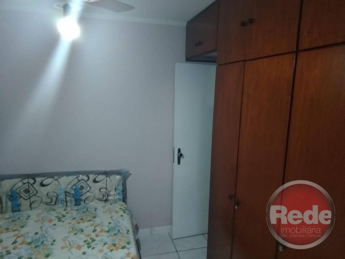 apartamento com 3 dormitórios à venda, 84 m² por r$ 280.000,00 - jardim satélite - são josé dos campos/sp - ap3707