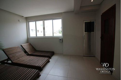 apartamento com 3 dormitórios à venda, 84 m² por r$ 420.000 - silveira da motta - são josé dos pinhais/pr - ap0477