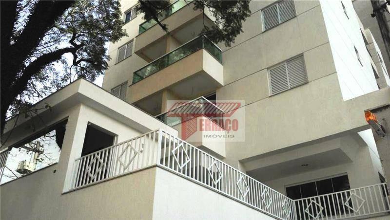 apartamento com 3 dormitórios à venda, 84 m² por r$ 420.000 - vila gilda - santo andré/sp - ap2457