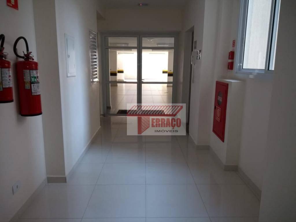 apartamento com 3 dormitórios à venda, 84 m² por r$ 425.000 - vila gilda - santo andré/sp - ap2452