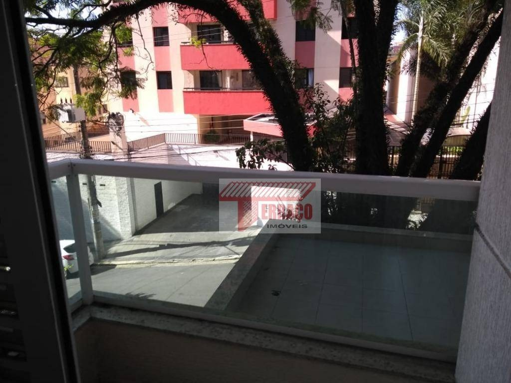 apartamento com 3 dormitórios à venda, 84 m² por r$ 425.000 - vila gilda - santo andré/sp - ap2456
