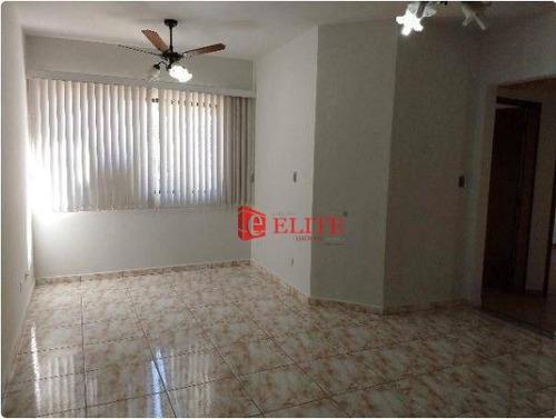 apartamento com 3 dormitórios à venda, 85 m² por r$ 285.000,00 - jardim satélite - são josé dos campos/sp - ap3795