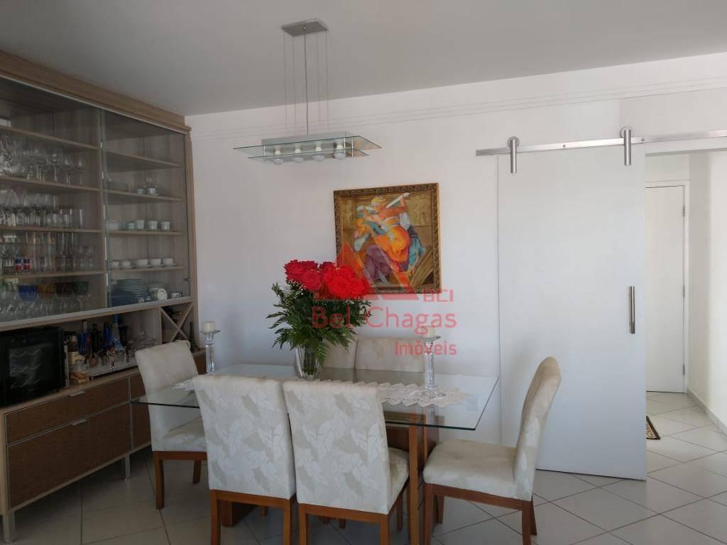 apartamento com 3 dormitórios à venda, 85 m² por r$ 380.000,00 - edifício gardem hill - sorocaba/sp - ap0138