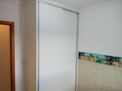 apartamento com 3 dormitórios à venda, 85 m² por r$ 390.000 - barranco - taubaté/sp - ap2873
