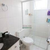 apartamento com 3 dormitórios à venda, 85 m² por r$ 440.000 - barranco - taubaté/sp - ap2890