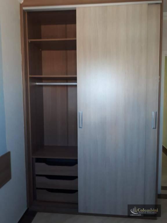 apartamento com 3 dormitórios à venda, 85 m² por r$ 560.000 - barcelona - são caetano do sul/sp - ap1029
