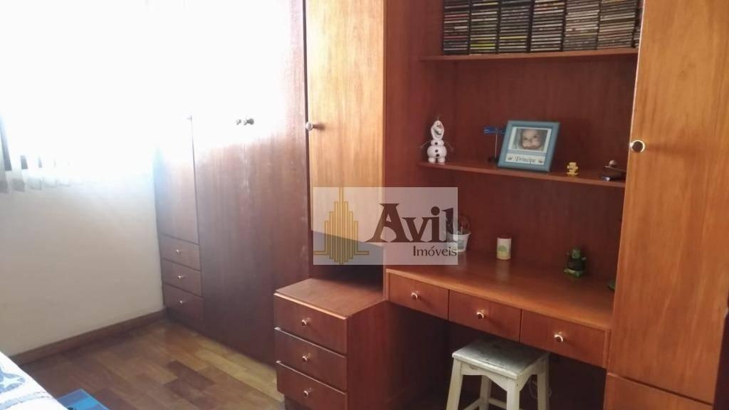 apartamento com 3 dormitórios à venda, 85 m² por r$ 600.000 - tatuapé - são paulo/sp - ap1532