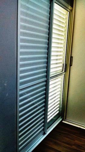 apartamento com 3 dormitórios à venda, 86 m² por r$ 420.000 - jaguaré - são paulo/sp - ap0379