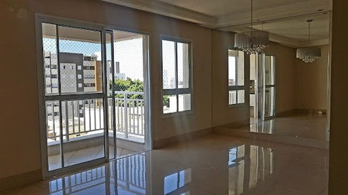 apartamento com 3 dormitórios à venda, 87 m² por r$ 580.000,00 - mansões santo antônio - campinas/sp - ap5471