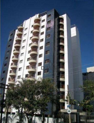 apartamento com 3 dormitórios à venda, 87 m² por r$ 630.000 - bonfim - campinas/sp - ap16633