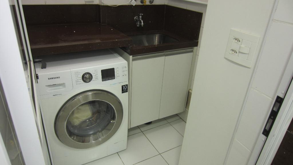 apartamento com 3 dormitórios à venda, 87 m² por r$ 800.000,00 - alto da mooca - são paulo/sp - ap5165