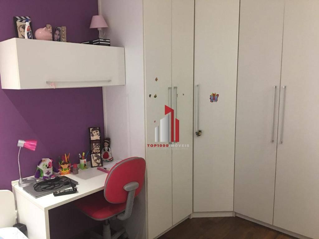 apartamento com 3 dormitórios à venda, 88 m² - freguesia do ó - são paulo/sp - ap0082