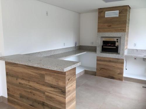 apartamento com 3 dormitórios à venda, 88 m² por r$ 750.000 - vila itapura - campinas/sp - ap5507
