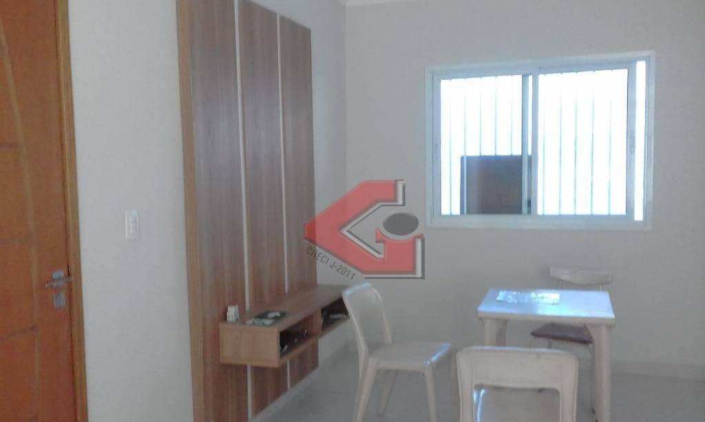 apartamento com 3 dormitórios à venda, 89 m² por r$ 417.000,00 - vila mussolini - são bernardo do campo/sp - ap2226
