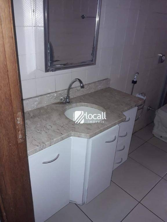 apartamento com 3 dormitórios à venda, 90 m² por r$ 238.000,00 - cidade nova - são josé do rio preto/sp - ap0892