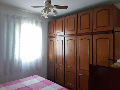 apartamento com 3 dormitórios à venda, 90 m² por r$ 350.000 - macedo - guarulhos/sp - cód. ap6843 - ap6843