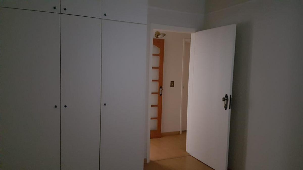 apartamento com 3 dormitórios à venda, 90 m² por r$ 370.000 - bonfim - campinas/sp - ap0994