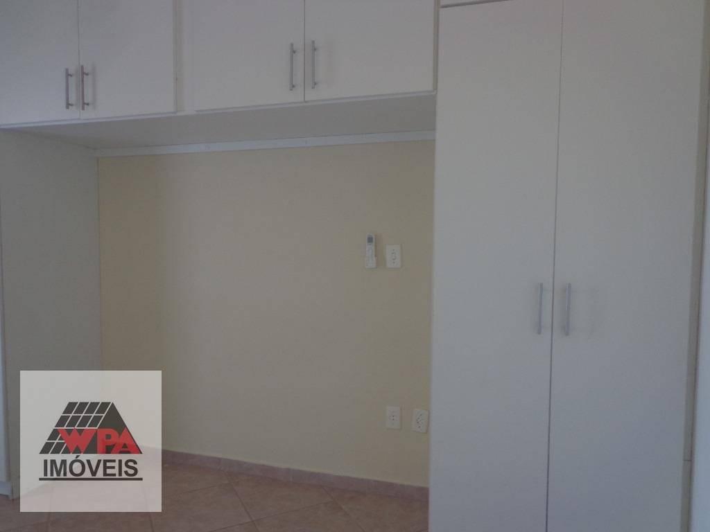 apartamento com 3 dormitórios à venda, 91 m² por r$ 280.000,00 - jardim macarenko - sumaré/sp - ap1691