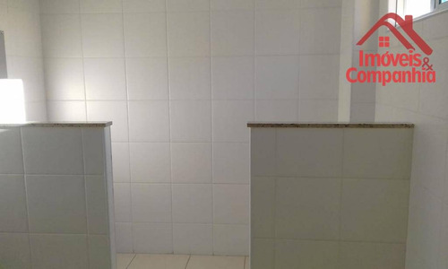 apartamento com 3 dormitórios à venda, 92 m²  - joaquim távora - fortaleza/ce - ap1565