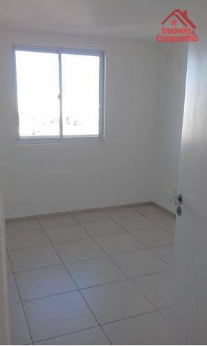 apartamento com 3 dormitórios à venda, 92 m² - joaquim távora - fortaleza/ce - ap1568