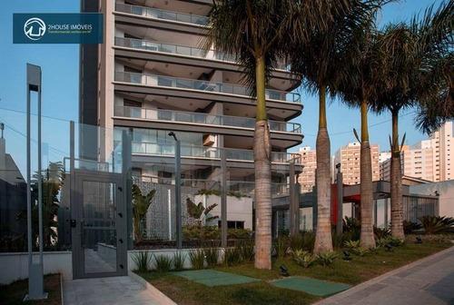 apartamento com 3 dormitórios à venda, 92 m² por r$ 1.040.000,00 - alto da lapa - são paulo/sp - ap23635