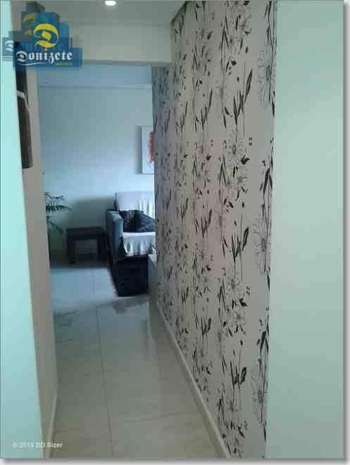 apartamento com 3 dormitórios à venda, 92 m² por r$ 580.000,01 - vila assunção - santo andré/sp - ap6291