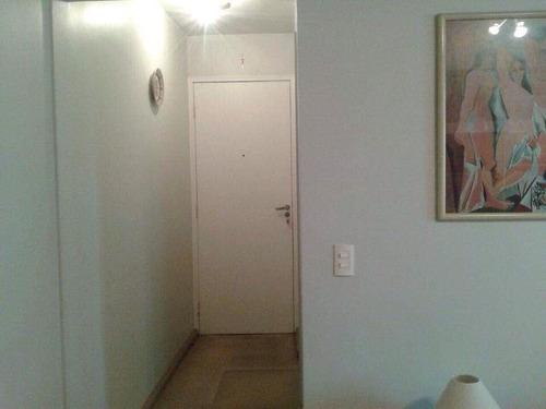 apartamento com 3 dormitórios à venda, 92 m² por r$ 694.000,00 - vila mariana - são paulo/sp - ap19336