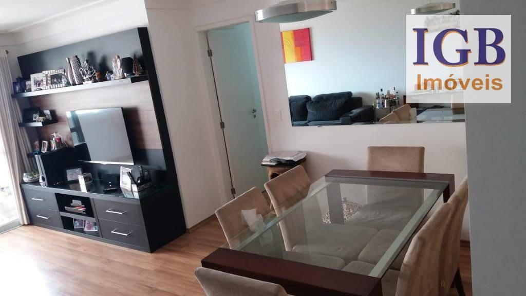 apartamento com 3 dormitórios à venda, 92 m² por r$ 770.000 - casa verde - são paulo/sp - ap1389