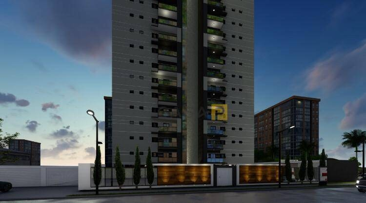 apartamento com 3 dormitórios à venda, 93 m² por r$ 480.000,00 - centro - nova odessa/sp - ap0384