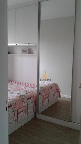 apartamento com 3 dormitórios à venda, 93 m² por r$ 492.000 - baeta neves - são bernardo do campo/sp - ap1538