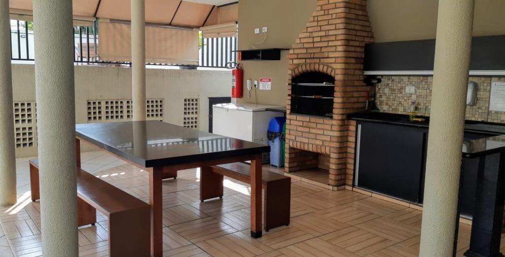 apartamento com 3 dormitórios à venda, 94 m² por r$ 425.000 - jardim satélite - são josé dos campos/sp - ap2220