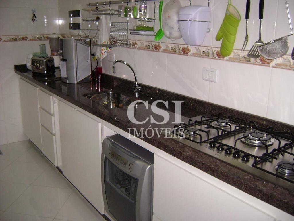 apartamento com 3 dormitórios à venda, 94 m² por r$ 480.000 - bonfim - campinas/sp - ap1273