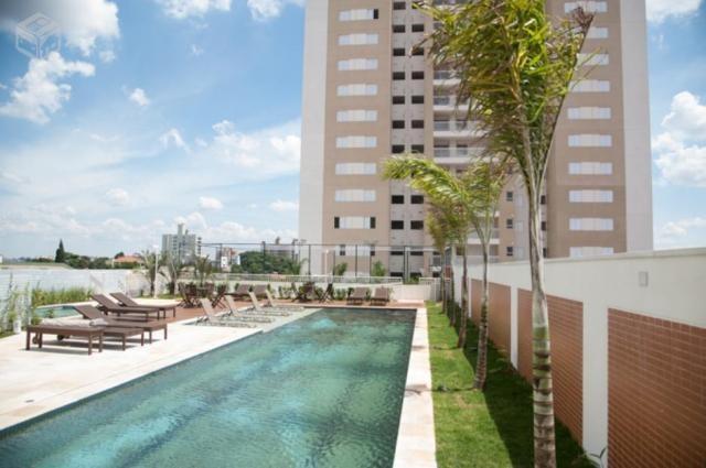 apartamento com 3 dormitórios à venda, 94 m² por r$ 580.000,00 - vila valparaíso - santo andré/sp - ap9598