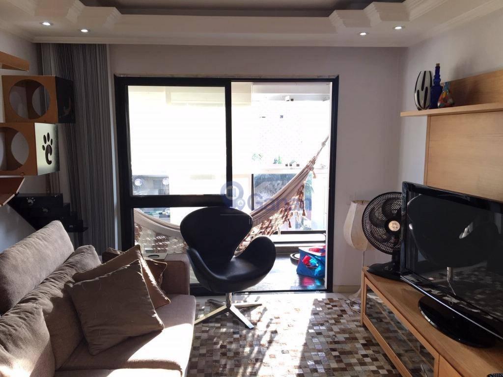 apartamento com 3 dormitórios à venda, 95 m² por r$ 1.100.000,00 - vila mariana - são paulo/sp - ap6152