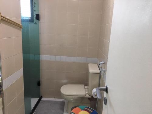 apartamento com 3 dormitórios à venda, 95 m² por r$ 1.200.000 - vila mariana - são paulo/sp - ap6152