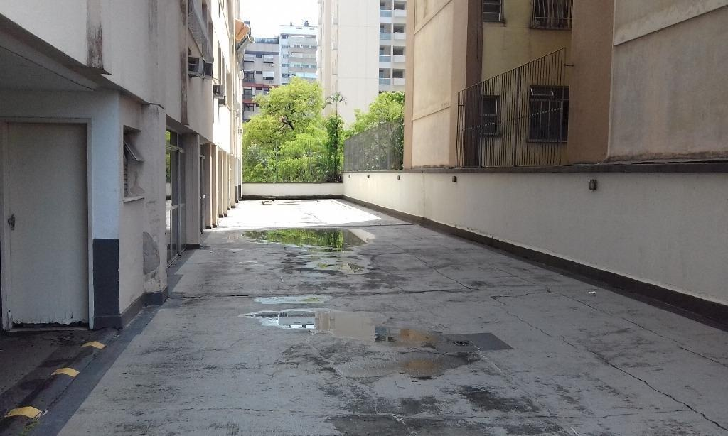 apartamento com 3 dormitórios à venda, 95 m² por r$ 540.000,00 - icaraí - niterói/rj - ap1688