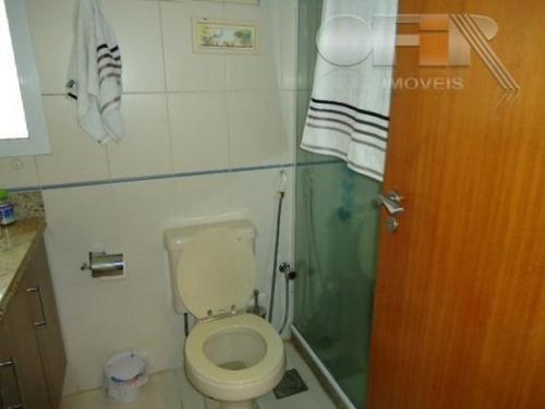 apartamento com 3 dormitórios à venda, 95 m² por r$ 560.000 - itaipu - niterói/rj - ap0172
