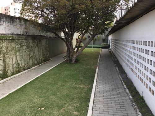 apartamento com 3 dormitórios à venda, 95 m² por r$ 690.000 - tucuruvi - são paulo/sp - ap1889