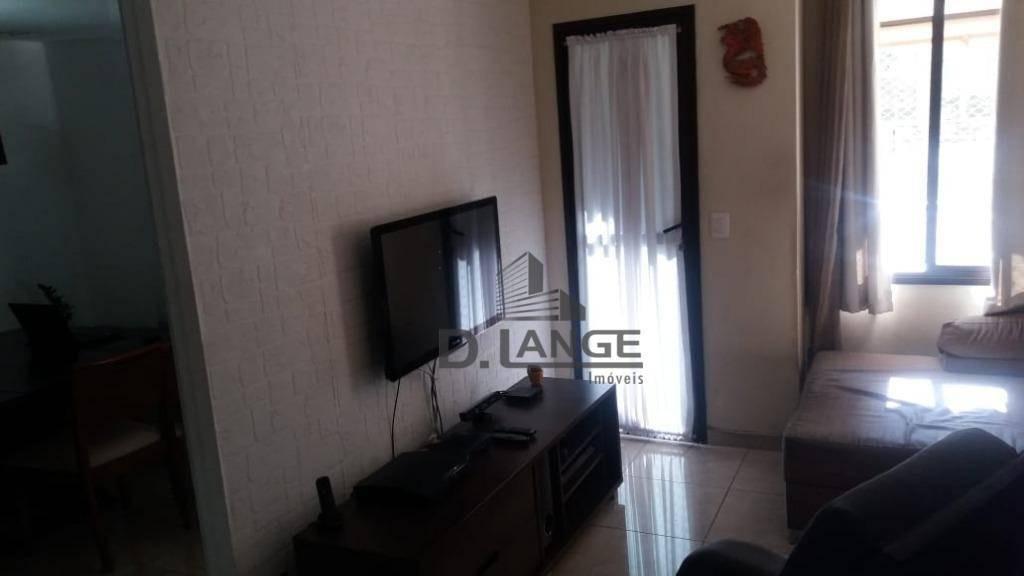 apartamento com 3 dormitórios à venda, 96 m² por r$ 535.000,00 - parque prado - campinas/sp - ap16815
