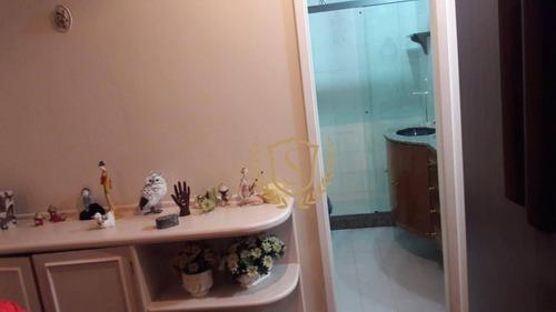 apartamento com 3 dormitórios à venda, 97 m² por r$ 580.000 - agriões - teresópolis/rj - ap0093