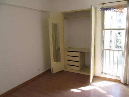 apartamento com 3 dormitórios à venda, 98 m² por r$ 318.000 - vila adyana - são josé dos campos/sp - ap0282