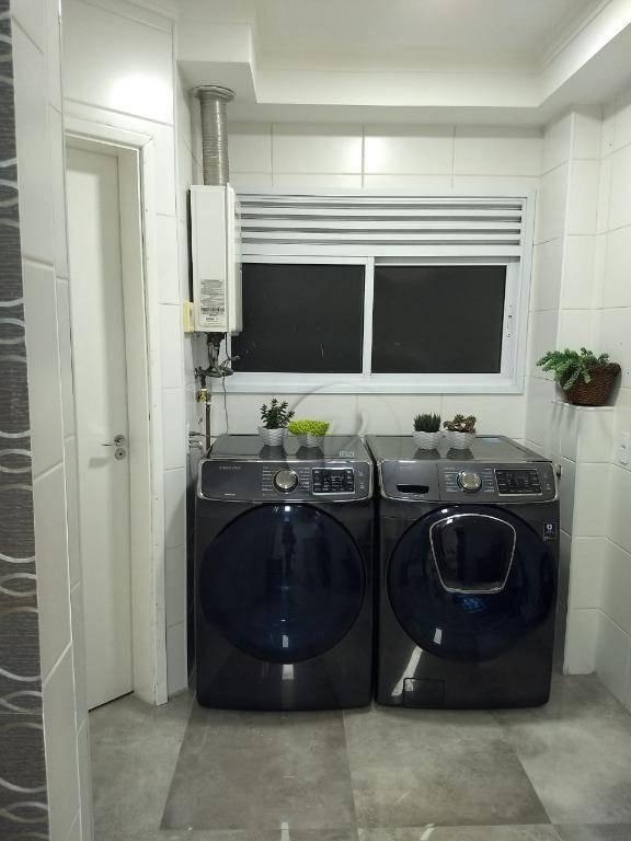 apartamento com 3 dormitórios à venda, 98 m² por r$ 830.000 - centro - santo andré/sp - ap9244