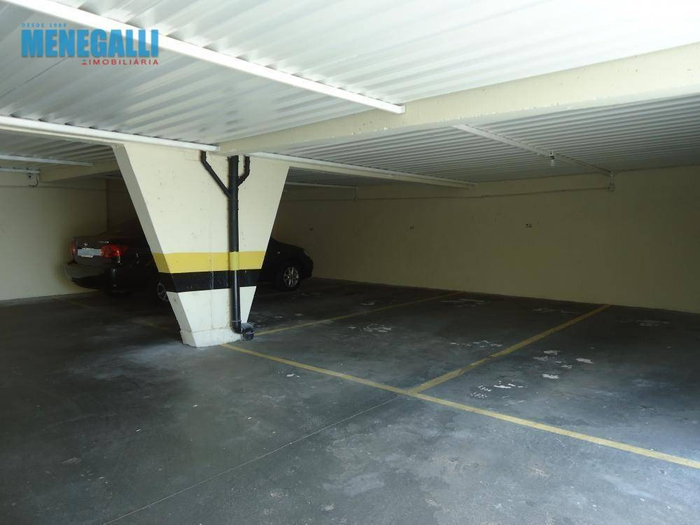 apartamento com 3 dormitórios à venda, 99 m² por r$ 320.000,00 - centro - piracicaba/sp - ap0368